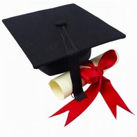 Тържествено връчване на дипломите на Випуск`2018