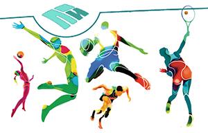 Спортен празник