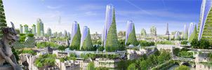 """Национално състезание """"Градове на бъдещето"""""""