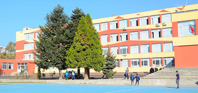 """Професионалната гимназия по икономика """"Д-р Иван Богоров"""" е напълно обновена"""