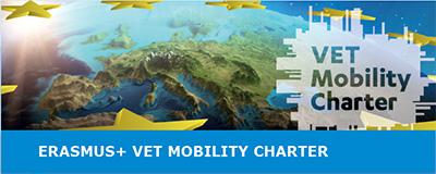 """ПГИ """"Д-р Иван Богоров"""" със спечелена Харта за мобилност в сферата на професионалното образование"""